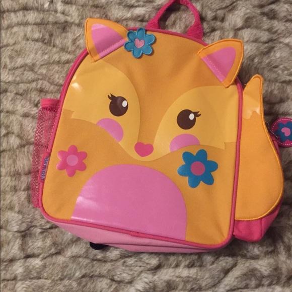NEW Fox mini backpack